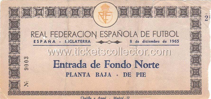 1965-12-08 España Inglaterra