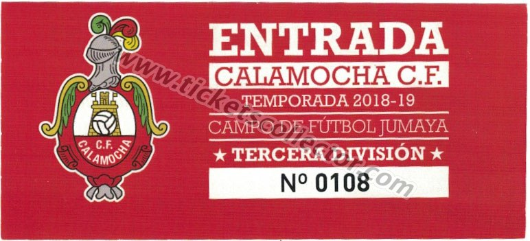 CF Calamocha