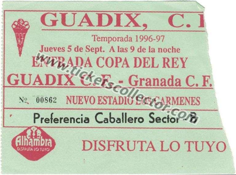 Guadix CF