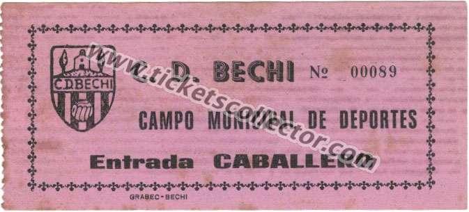 CD Bechi
