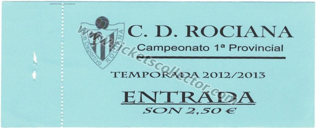 CD Rociana