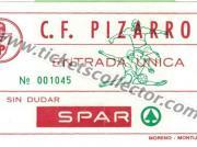 CF Pizarro
