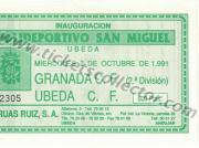 Municipal de San Miguel