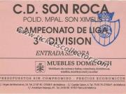 CD Son Roca