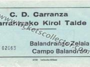 CD Carranza