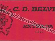 CD Belver