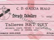 CD Galicia Bealo