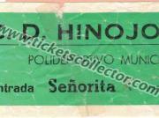 CD Hinojoso