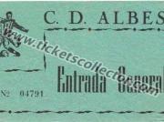 CD Albesa