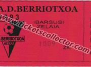AD Berriotxoa