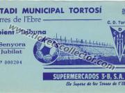 CD Tortosa