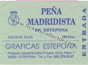 Peña Madridista