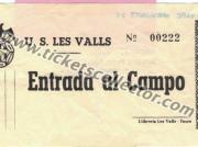 US Les Valls