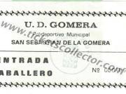 UD Gomera