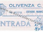 Olivenza CP