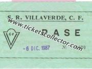 SR Villaverde CF