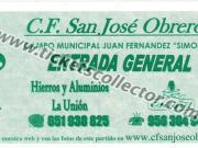 CF San José Obrero