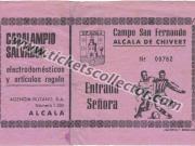 CF Alcalá de Xivert