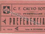 CF Calvo Sotelo