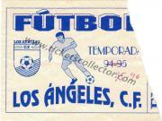Los Ángeles CF