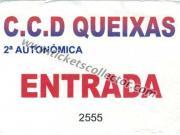 CCD Queixas