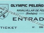 Olympic Peleño CF