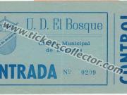 UD El Bosque