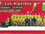 CF Los Algarbes