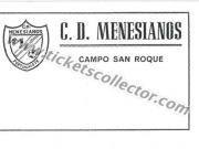 CD Menesianos