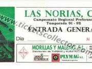 Las Norias CF