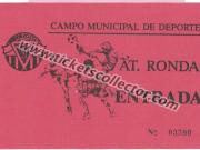 CD Atlético Ronda