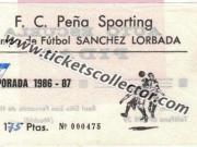 FC Peña Sporting