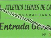 Atlético Leonés de Castilla