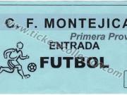 CF Montejícar