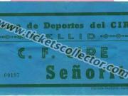 CF Cire