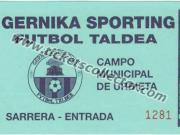 Gernika Sporting FT