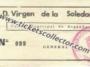 CD Virgen de la Soledad