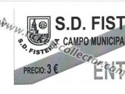 SD Fisterra