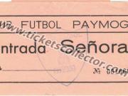CF Paymogo