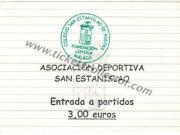 AD San Estanislao