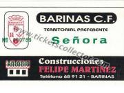 Barinas CF