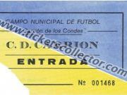 CD Carrión