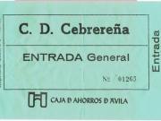 CD Cebrereña
