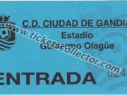 CD Ciudad de Gandía