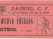 Daimiel CF