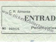 CR Almonte