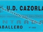 UD Cazorla