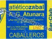 Atlético Zabal Linense