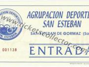 AD San Esteban