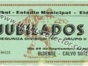 Deportiva Eldense